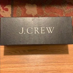 JCrew Dazzling Sun Ballet Flats. Made in Italy